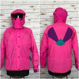 THE NORTH FACE Extreme VTG Ski Snowboard Jacket